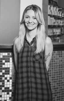 Meet Robyn - Stylist at PLUM